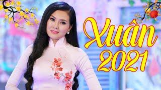 Gửi Những Người Xa Quê Không Về Ăn Tết - Hoa Hậu Kim Thoa Hát Nhạc Xuân Hay Nhất 2020