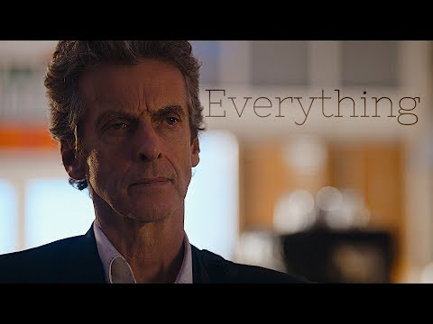 Doctor Who | Everything