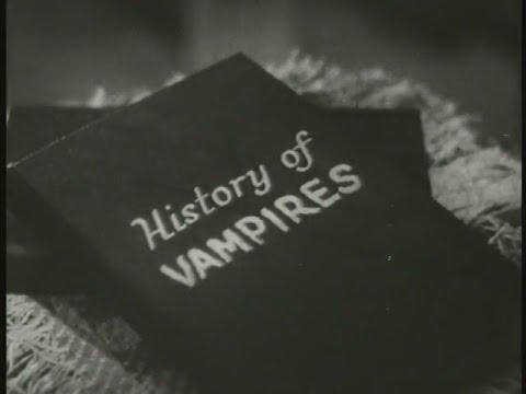 Dead Men Walk (Full Movie 1943)