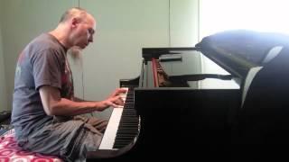 Jordan Rudess Piano -