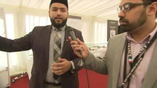 Revue des religions - Conférence Islamique 2016