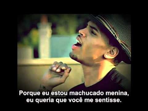 Chris Brown - Nothing song (Legendado)
