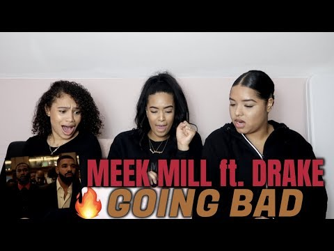 download Meek Mill - Going Bad feat. Drake (Official Video) REACTION/REVIEW