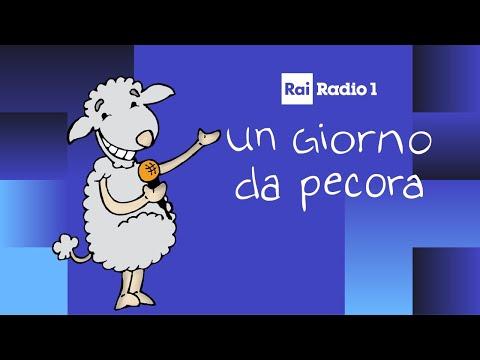 Un Giorno Da Pecora Radio1 - diretta del 14/02/2020