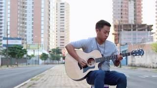 Baixar (U2) Where The Streets Have No Name - Rodrigo Yukio (Fingerstyle Guitar Cover)