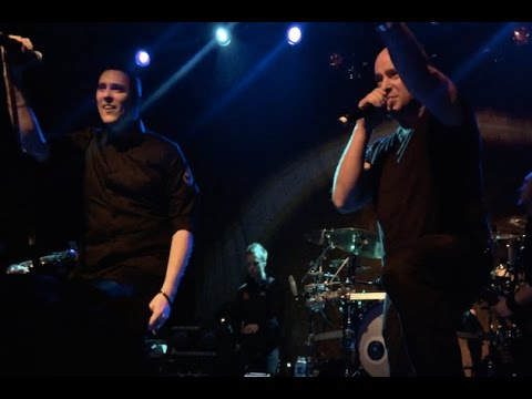 Disturbed's David Draiman Joins Breaking Benjamin for Queen + David Bowie's 'Under Pressure'