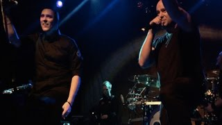 Disturbeds David Draiman Joins Breaking Benjamin for Queen + David Bowies Under Pressure
