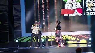 2baba bags best africa reggae & dancehall artiste award!!!