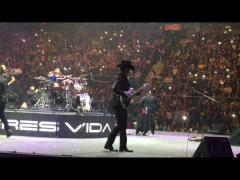 Duelo Arena Monterrey 2017