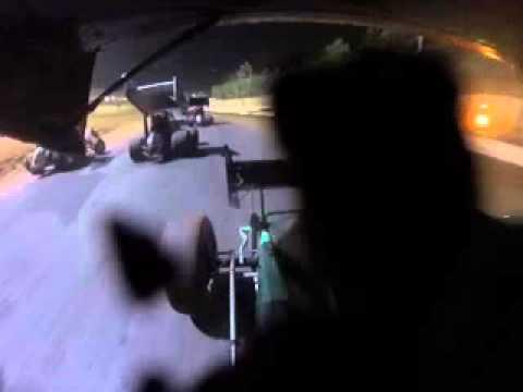 Gator Motorplex SUS feature Trey Schmidt