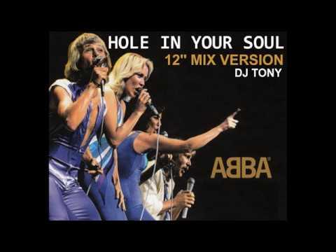ᗅᗺᗷᗅ - Hole in Your Soul (12'' Mix Version - DJ Tony)