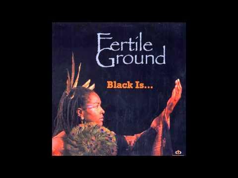 Fertile Ground - An Artist Prayer