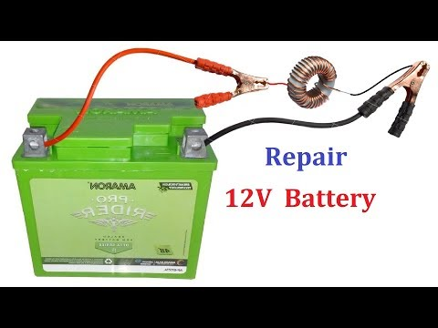 how-to-repair-or-restore-any-12v-battery-(-ups-battery-or-car-battery-)---reuse-dead-battery