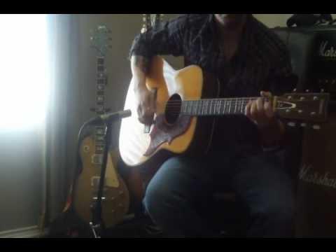 Yamaha FG-300 Acoustic Guitar
