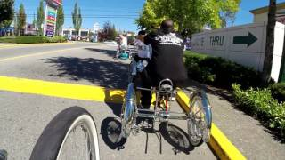 AMAZING Lowrider Bikes  (RODZ N HOBZ)