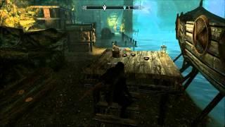 Skyrim Assassin Legendary Difficulty 46-5