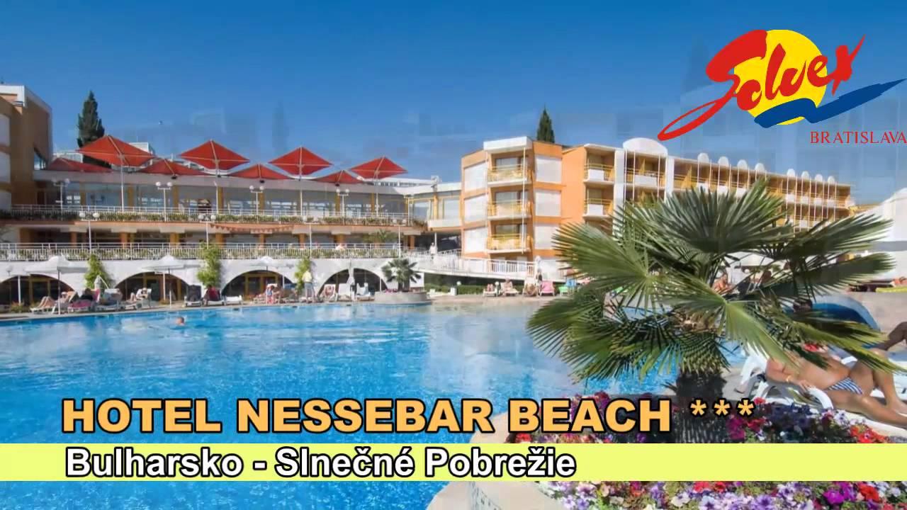 Bulgarien Sonnenstrand Hotel Burgas Beach