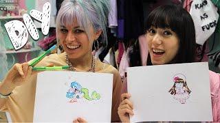 DIY I Chibis zeichnen lernen mit Anne Bengard