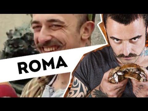 Unti e Bisunti puntata 3: Roma - Anticipazioni!