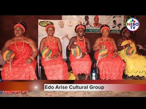 Download Rich Culture: Special Performances For Nekpen Obasogie. Edo Arise Cultural Group (Part one)