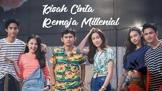 FTV Terbaru 2019 : Kisah Cinta Remaja Millenial (HD)