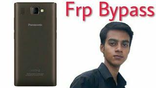 Panasonic P66 frp bypass | without Computer | Panasonic P66 Eazy Gmail Bypass 100%