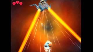 Planet Punch [adult Swim Games] - Last Boss: God Himself
