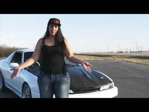 Hoonigans Wanted - Fiat Female Driver Search - Megan Skene