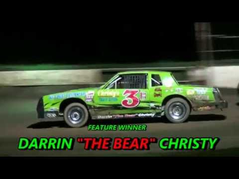 CMS 7-9-16 PURE STOCK FEATURE