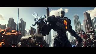 Тихоокеанский рубеж 2 — Русский трейлер (2018) от КиноКонг