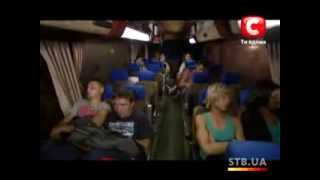 «The X-factor Ukraine» Season 3. Bootcamp. part 5
