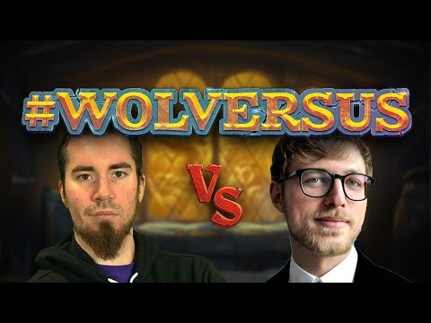 Lecker Suppe feat. C4mlann | Wolv vs. Friends Episode 1 | Hearthstone
