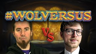 Lecker Suppe feat. C4mlann | Wolv vs. Friends Episode 1 | Hearthstone