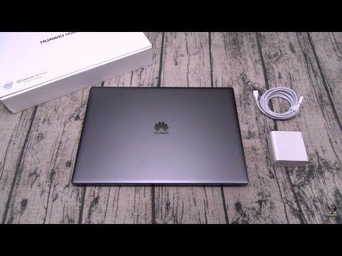 Huawei Matebook X Pro - My Favorite Laptop