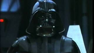 Darth Vader - You Have Failed Me For The Last Time