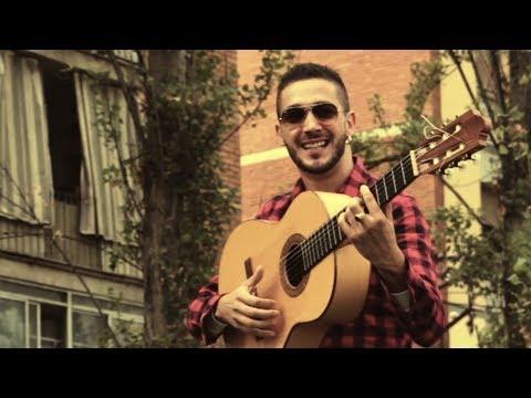 El Sebas de la Calle - Marujas (Videoclip Oficial)