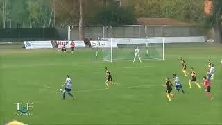 Serie D Girone D Mezzolara-Romagna Centro 0-0