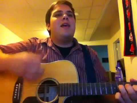 Falling For the First Time- Barenaked Ladies cover