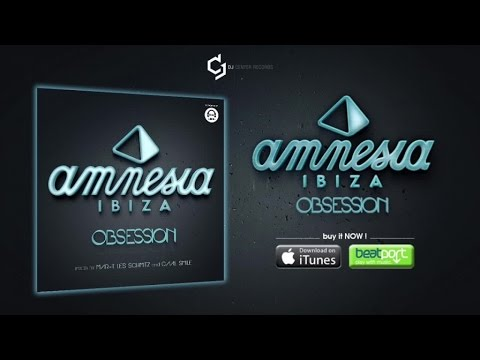 various artists - Amnesia Ibiza Obsession - Promo Medley