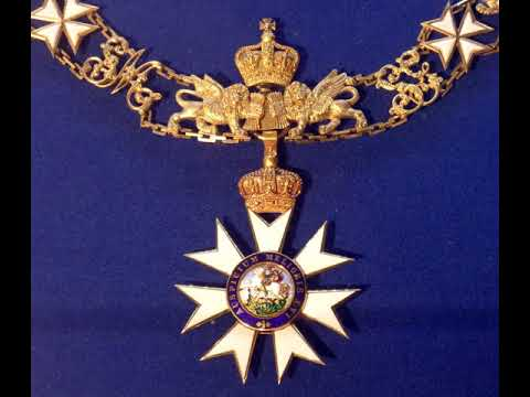 Companion Of The Order Of St Michael And St George | Wikipedia Audio Article
