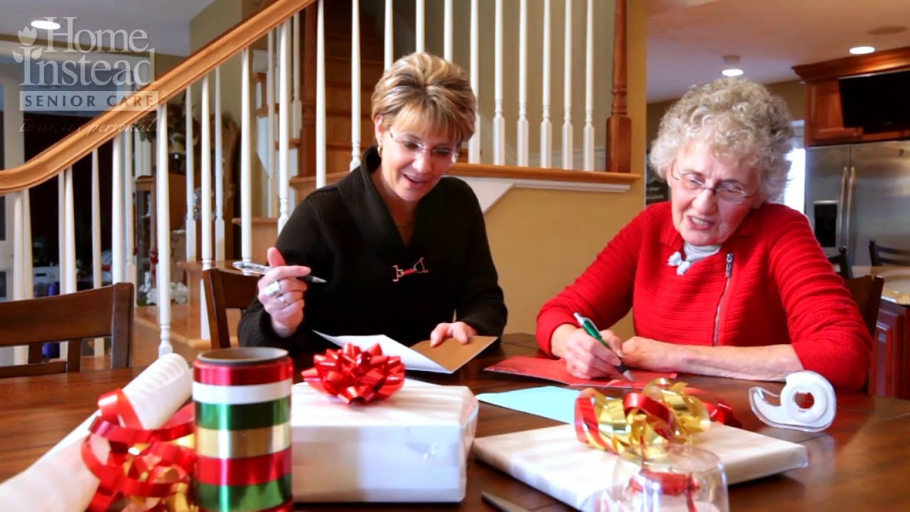 342 Holiday Gift Ideas For Seniors