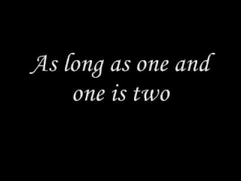 Paul Simon - Father and Daughter (With lyrics)