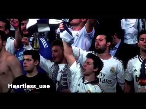 "Real Madrid    "" Road to Lisbon "" champions league 2014"