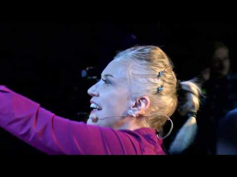 Sylvia Massy Live at CRAS