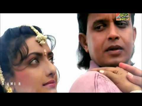 Hum Teri Mohabbat Mein    Phool Aur Angaar 1993, hd song...