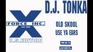 DJ TONKA - OLD SKOOL [HQ] (1/2)