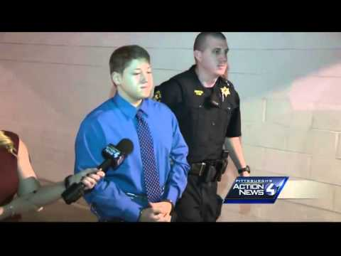 Teen charged with shooting, killing friend wants case moved to juvenile court