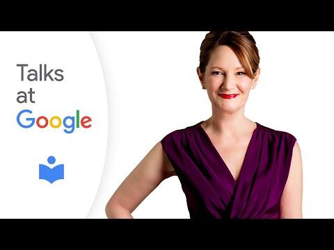 "Ruth Sherman: ""Speakrets"" | Talks at Google"