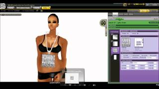 HOW TO MAKE JEWELRY FOR IMVU USING GIMP PT 1