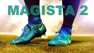"NIKE MAGISTA OBRA 2 Play Test ""The Voice"""